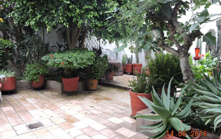 Foto de casa en venta en b mz ii 8, educación, coyoacán, df, 1960513 no 22