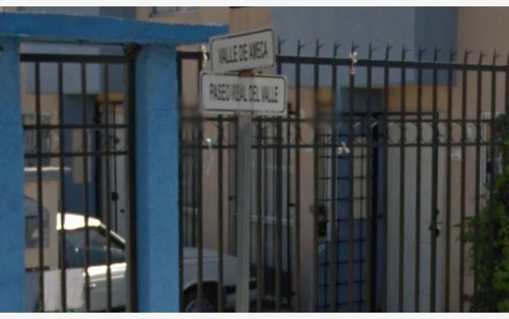 Foto de casa en venta en  b, real del valle 1a seccion, acolman, méxico, 970909 No. 03