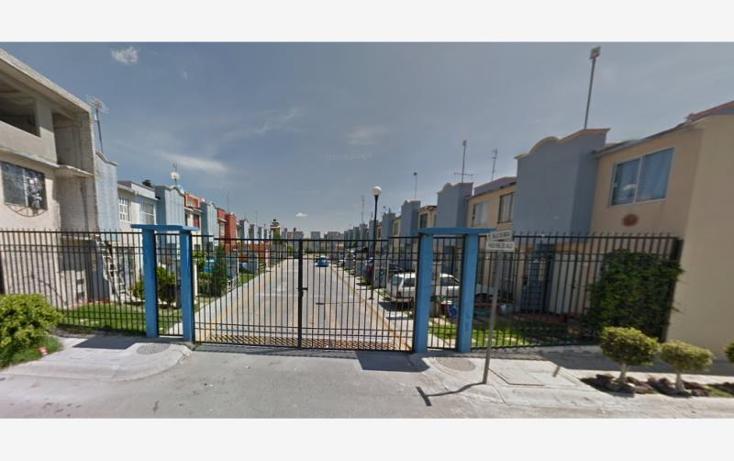 Foto de casa en venta en  b, real del valle 1a seccion, acolman, méxico, 970909 No. 05