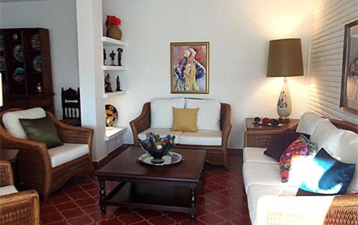 Foto de departamento en venta en  b6, club santiago, manzanillo, colima, 1230207 No. 01