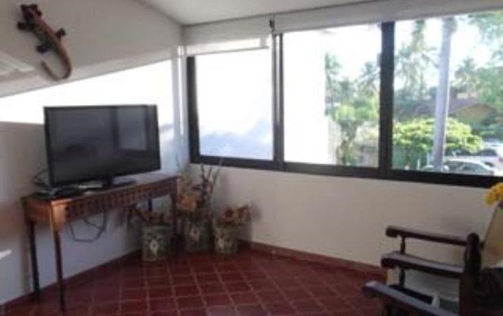 Foto de departamento en venta en  b6, club santiago, manzanillo, colima, 1230207 No. 04