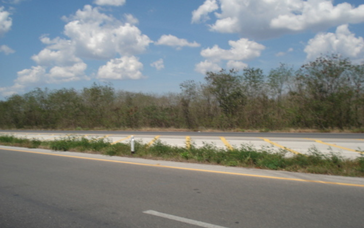 Foto de terreno habitacional en venta en  , baca, baca, yucatán, 1088429 No. 01