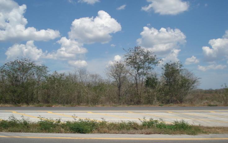 Foto de terreno habitacional en venta en  , baca, baca, yucatán, 1088429 No. 02