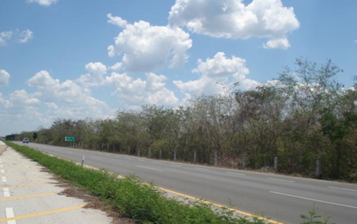 Foto de terreno habitacional en venta en  , baca, baca, yucatán, 1088435 No. 01