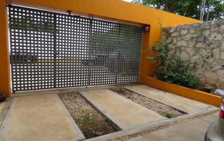 Foto de casa en venta en bacalar 12, sm 21, benito juárez, quintana roo, 1173341 no 02