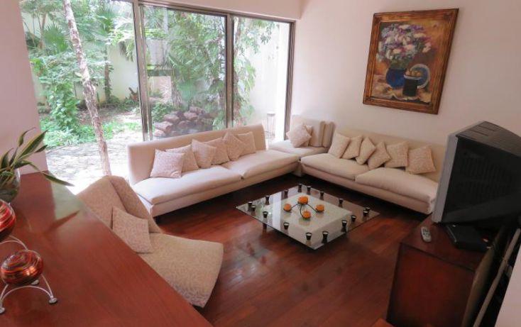Foto de casa en venta en bacalar 12, sm 21, benito juárez, quintana roo, 1173341 no 03