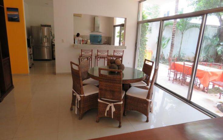 Foto de casa en venta en bacalar 12, sm 21, benito juárez, quintana roo, 1173341 no 04