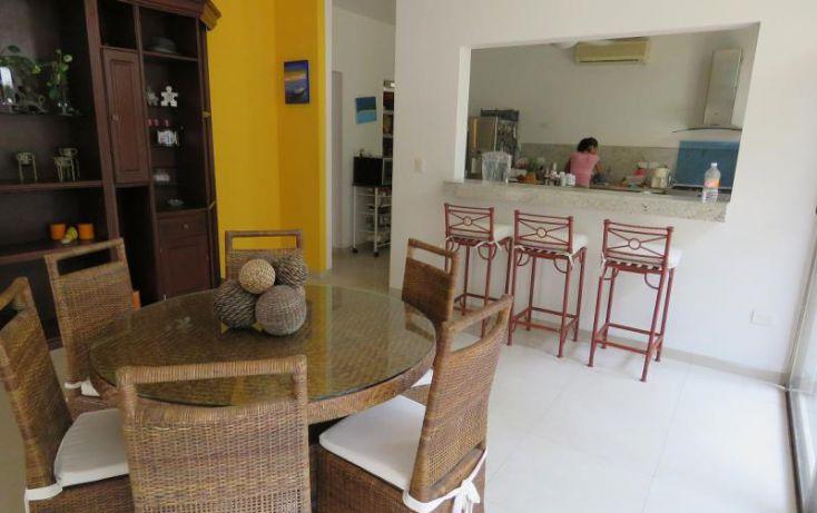 Foto de casa en venta en bacalar 12, sm 21, benito juárez, quintana roo, 1173341 no 05