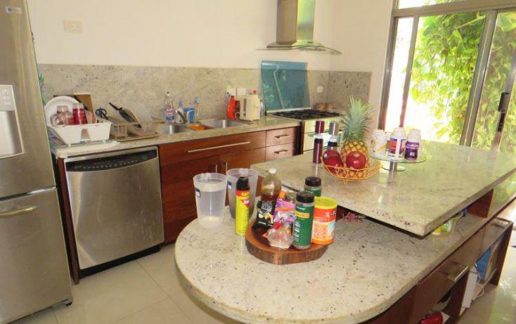 Foto de casa en venta en bacalar 12, sm 21, benito juárez, quintana roo, 1173341 no 06