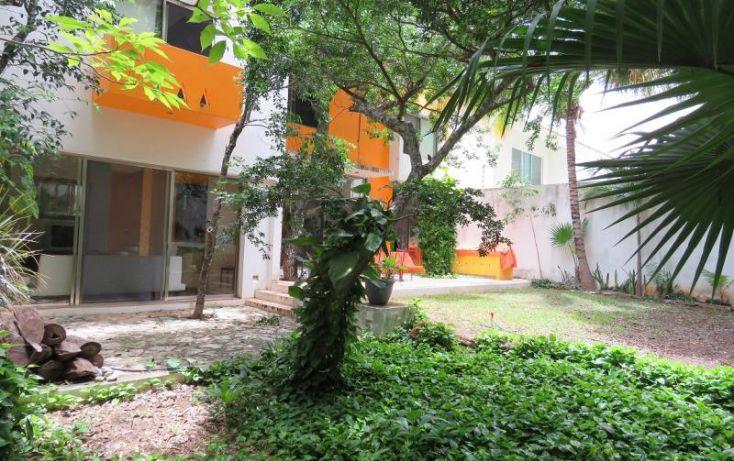 Foto de casa en venta en bacalar 12, sm 21, benito juárez, quintana roo, 1173341 no 08