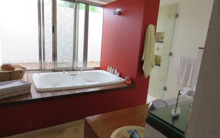 Foto de casa en venta en bacalar 12, sm 21, benito juárez, quintana roo, 1173341 no 09