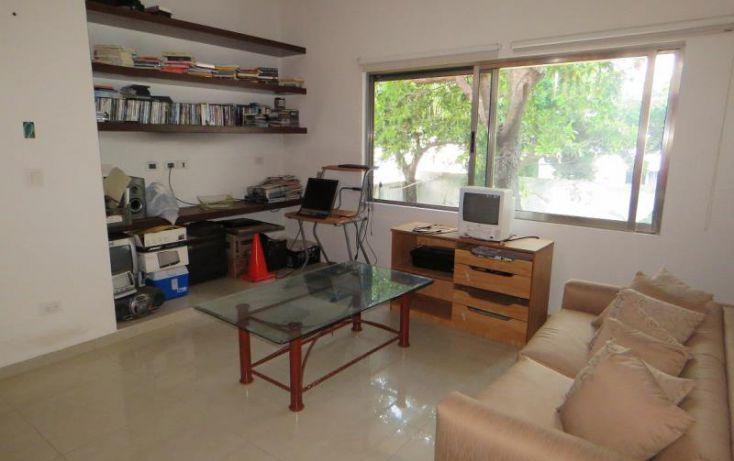 Foto de casa en venta en bacalar 12, sm 21, benito juárez, quintana roo, 1173341 no 10