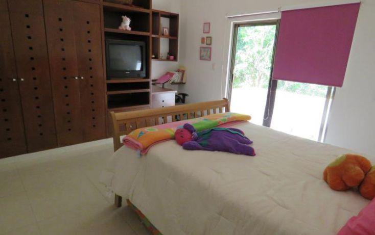 Foto de casa en venta en bacalar 12, sm 21, benito juárez, quintana roo, 1173341 no 12