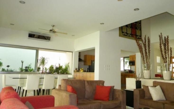 Foto de casa en venta en bacalar 8, sm 21, benito juárez, quintana roo, 879195 no 03