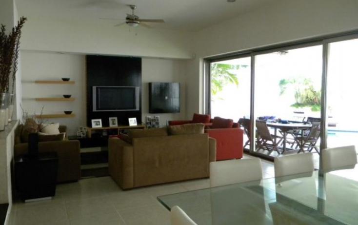 Foto de casa en venta en bacalar 8, sm 21, benito juárez, quintana roo, 879195 no 05