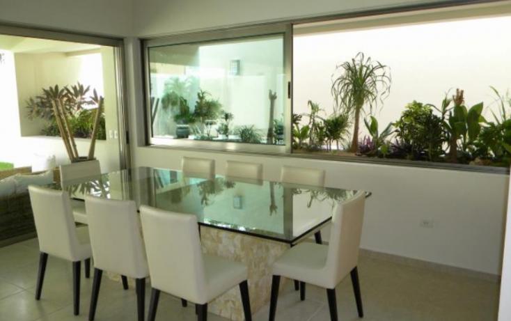 Foto de casa en venta en bacalar 8, sm 21, benito juárez, quintana roo, 879195 no 06