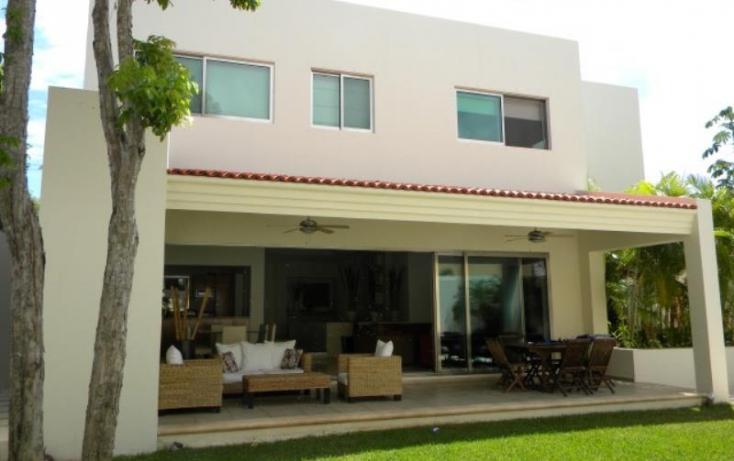 Foto de casa en venta en bacalar 8, sm 21, benito juárez, quintana roo, 879195 no 09