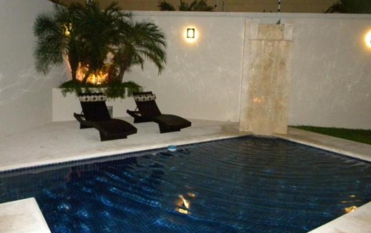 Foto de casa en venta en bacalar 8, sm 21, benito juárez, quintana roo, 879195 no 10