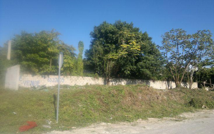 Foto de terreno habitacional en venta en, bacalar, bacalar, quintana roo, 1109147 no 04