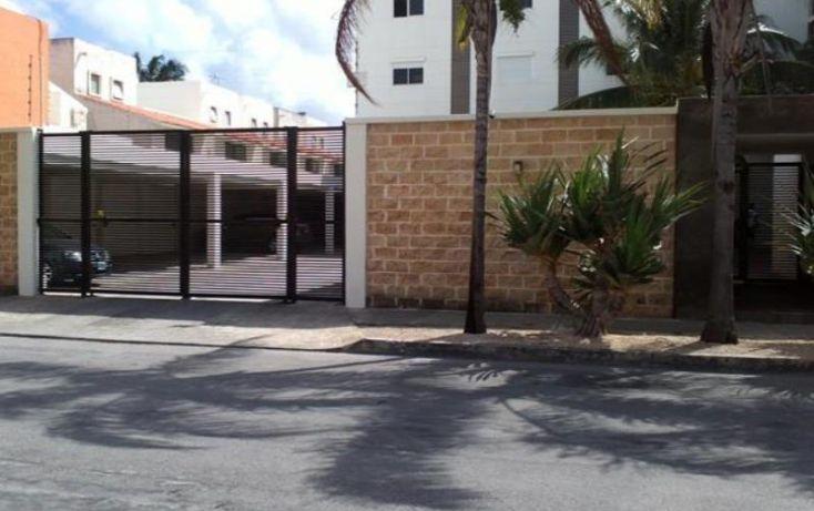 Foto de departamento en renta en bacalar, la herradura, benito juárez, quintana roo, 1846754 no 04