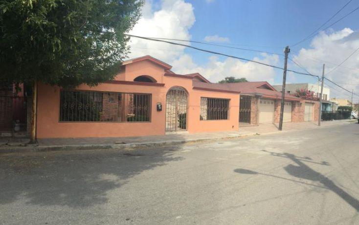 Foto de casa en venta en bach 50, tecnológico, piedras negras, coahuila de zaragoza, 1391309 no 01
