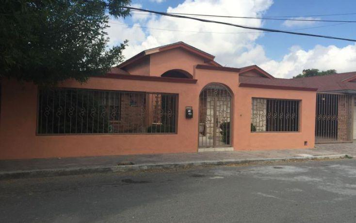 Foto de casa en venta en bach 50, tecnológico, piedras negras, coahuila de zaragoza, 1391309 no 02