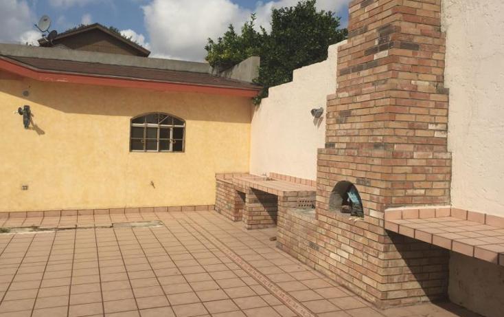 Foto de casa en renta en bach 50, tecnol?gico, piedras negras, coahuila de zaragoza, 1457269 No. 17