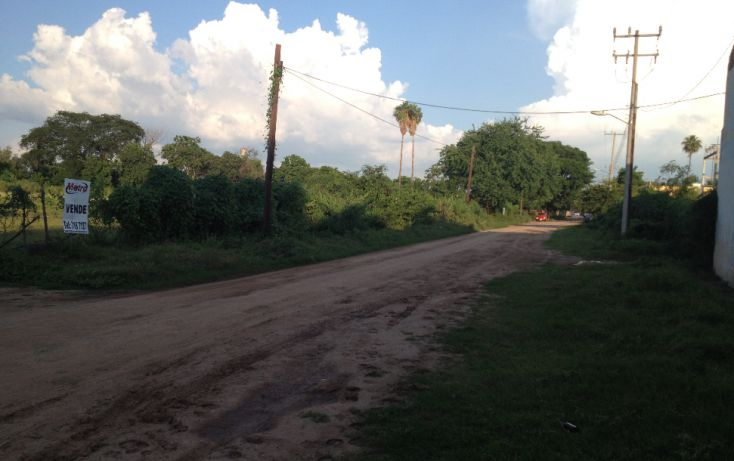 Foto de terreno comercial en venta en, bachigualato, culiacán, sinaloa, 1241349 no 02