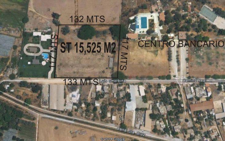 Foto de terreno comercial en venta en, bachigualato, culiacán, sinaloa, 1241349 no 04