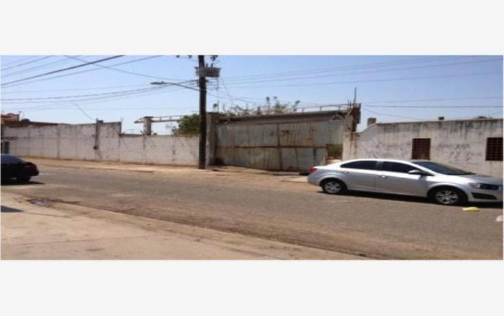 Foto de terreno comercial en venta en  , bachigualato, culiacán, sinaloa, 1683234 No. 01
