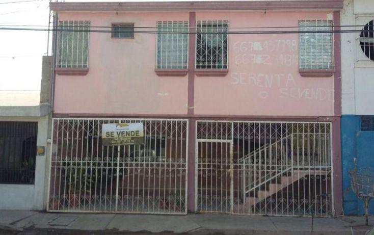 Foto de casa en venta en, bachigualato, culiacán, sinaloa, 1772506 no 01