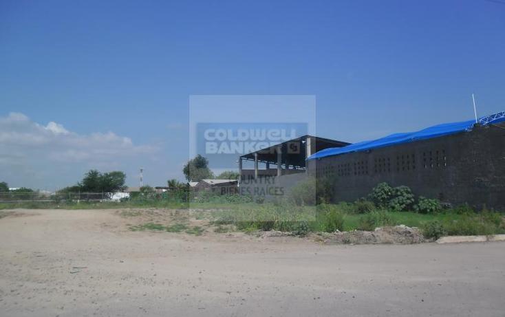 Foto de terreno comercial en venta en  , bachigualato, culiacán, sinaloa, 1843930 No. 02