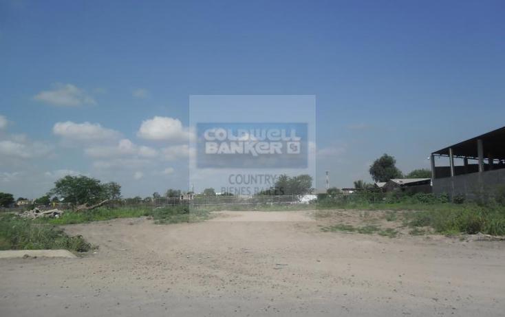 Foto de terreno comercial en venta en  , bachigualato, culiacán, sinaloa, 1843930 No. 03