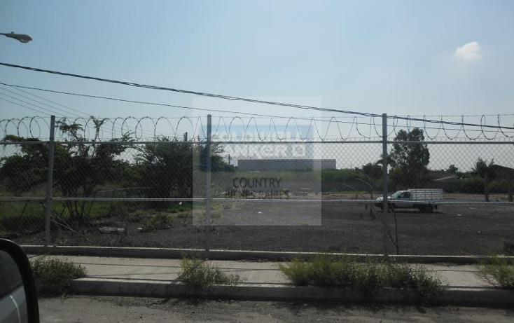 Foto de terreno comercial en venta en  , bachigualato, culiacán, sinaloa, 1843930 No. 07
