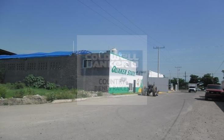 Foto de terreno comercial en venta en  , bachigualato, culiacán, sinaloa, 1843954 No. 04
