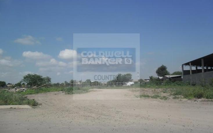 Foto de terreno comercial en venta en  , bachigualato, culiac?n, sinaloa, 1843956 No. 03