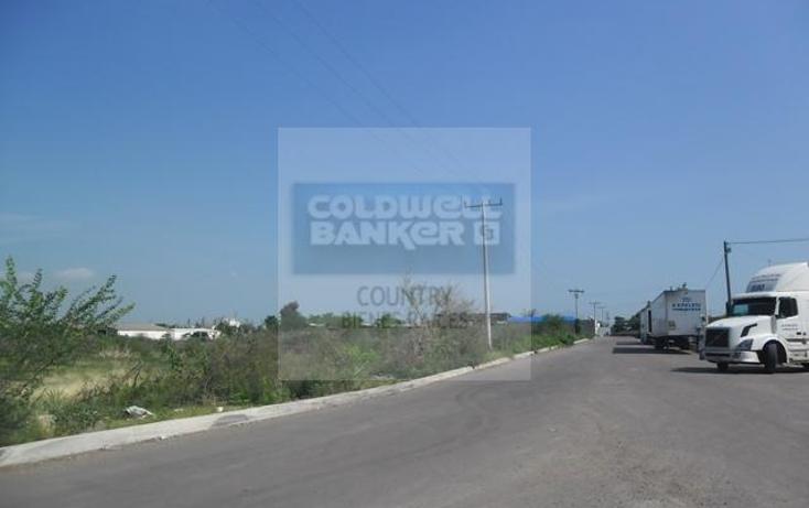 Foto de terreno comercial en venta en  , bachigualato, culiac?n, sinaloa, 1843956 No. 08