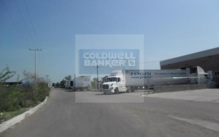 Foto de terreno comercial en venta en  , bachigualato, culiac?n, sinaloa, 1843956 No. 09