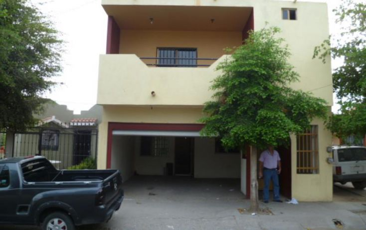 Foto de casa en venta en, bachigualato, culiacán, sinaloa, 2032312 no 01