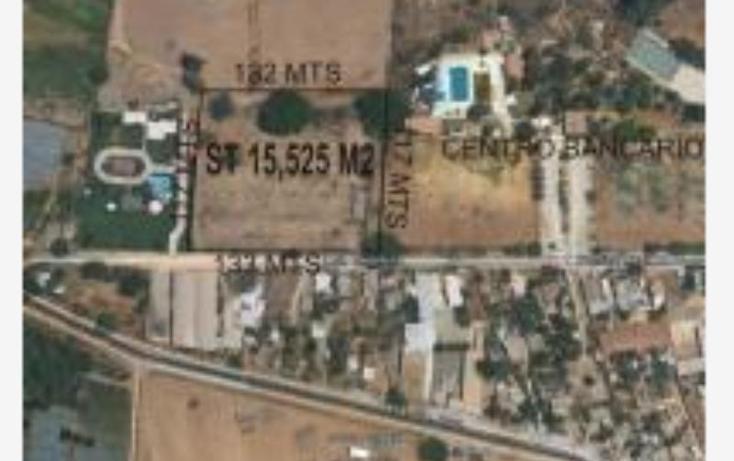Foto de terreno comercial en venta en  , bachigualato, culiacán, sinaloa, 881675 No. 02