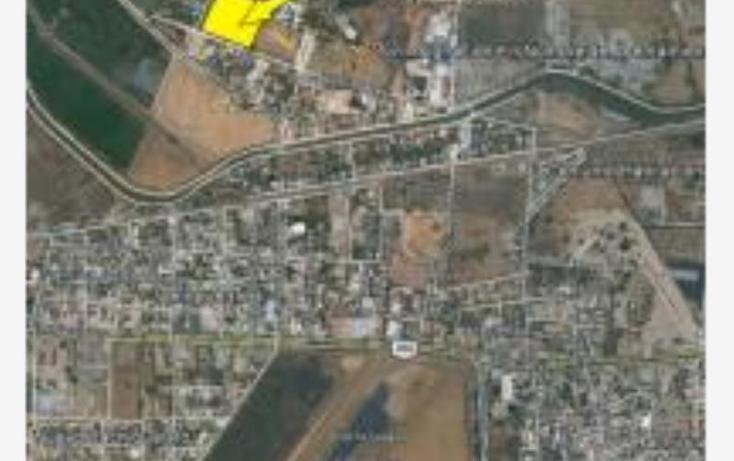 Foto de terreno comercial en venta en  , bachigualato, culiacán, sinaloa, 881675 No. 03