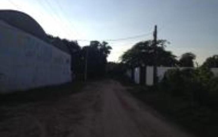 Foto de terreno comercial en venta en  , bachigualato, culiacán, sinaloa, 881675 No. 04