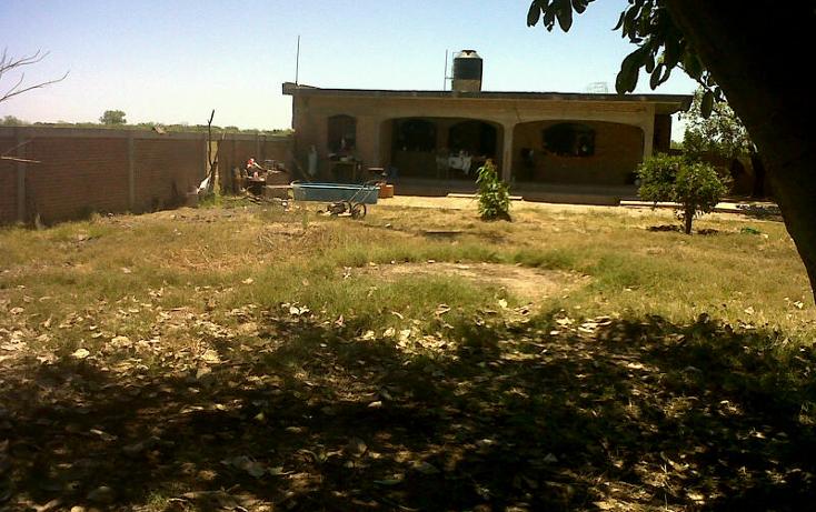 Foto de casa en venta en  , bachimeto, navolato, sinaloa, 1856328 No. 01
