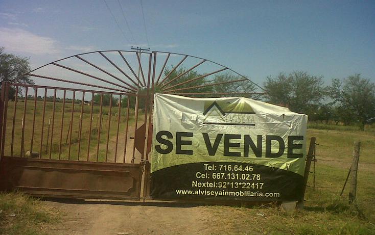 Foto de casa en venta en  , bachimeto, navolato, sinaloa, 1856328 No. 09