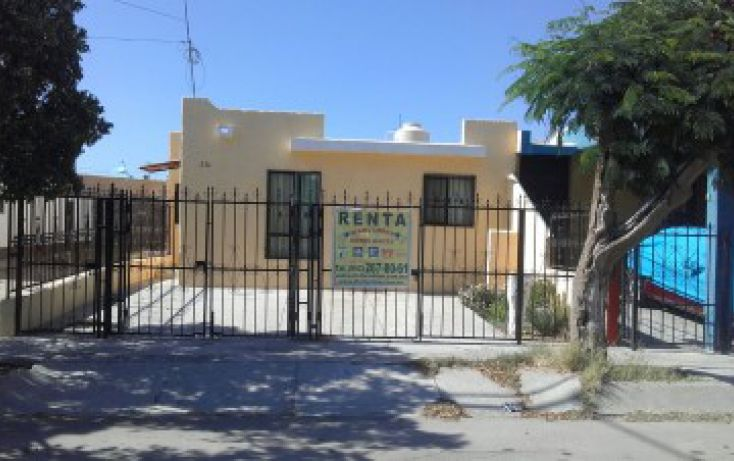 Foto de casa en renta en, bachoco, hermosillo, sonora, 1829136 no 01