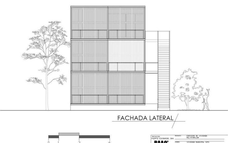 Foto de departamento en venta en  , bacocho, san pedro mixtepec dto. 22, oaxaca, 1571912 No. 07