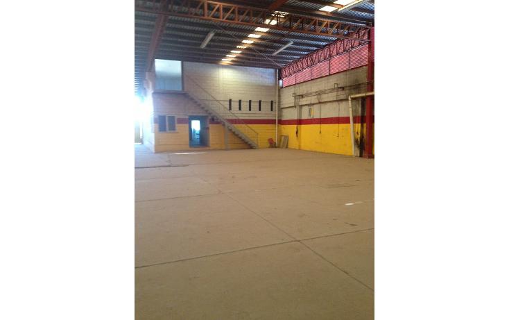Foto de nave industrial en renta en  , bacurimi, culiacán, sinaloa, 1050267 No. 02