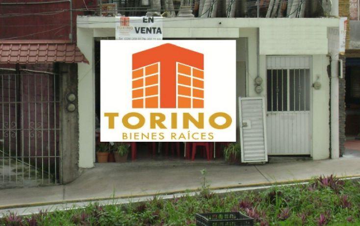 Foto de casa en venta en, badillo, xalapa, veracruz, 1105373 no 01