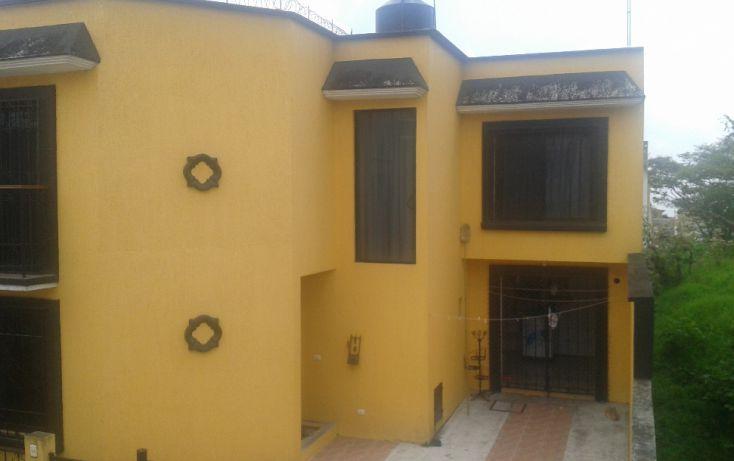 Foto de casa en renta en, badillo, xalapa, veracruz, 1179875 no 01