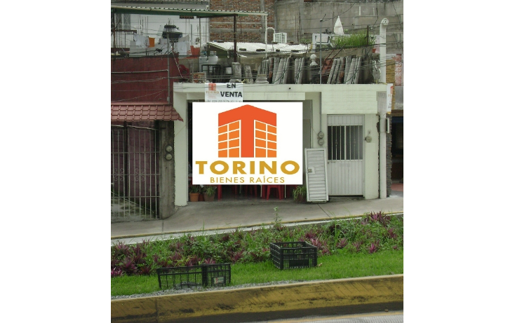 Foto de casa en venta en  , badillo, xalapa, veracruz de ignacio de la llave, 1105373 No. 01